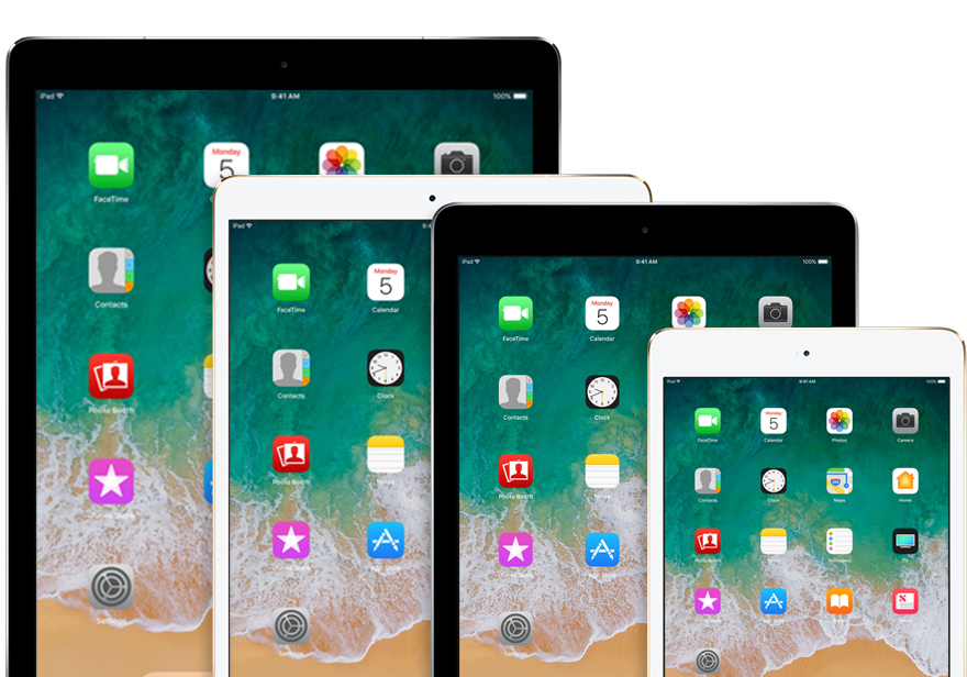 iPad Repair on iPads